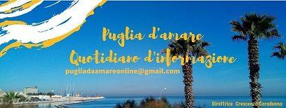 Puglia d'amare Quotidiano d'informazione